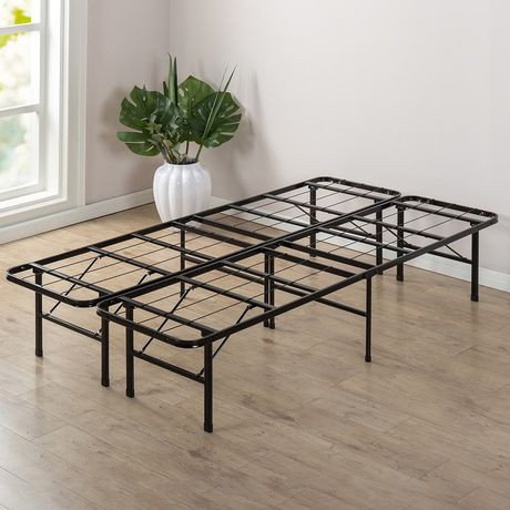 Spa Sensations Smartbase Twin Full Size Steel Bed Frame
