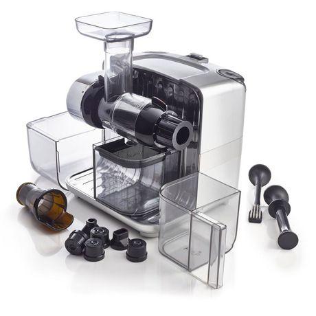 extracteur de jus juice cubemc d 39 omega. Black Bedroom Furniture Sets. Home Design Ideas