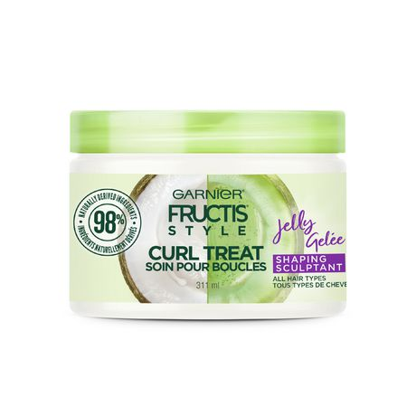 Curl Treat, Styling and sculpting, 311 mL - image 1 of 5