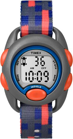 cf3d0e258bc Timex® Kids Digital Watch - image 1 of 3 ...