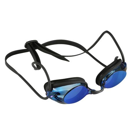 US Divers Express Mirror Swim Goggle - image 1 of 1