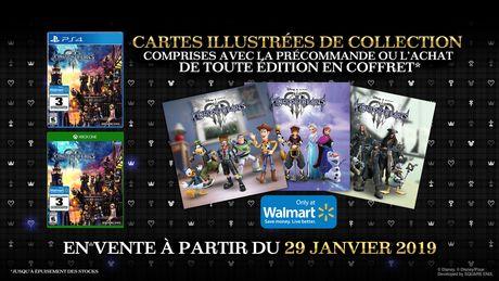 Jeu vidéo Kingdom Hearts III pour PS4 - image 3 de 6