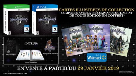KINGDOM HEARTS III Deluxe Edition (PS4) - image 3 of 5