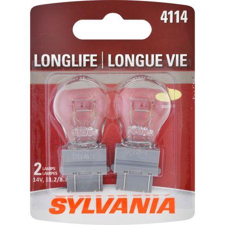 Mini lampes à longue durée 4114 de SYLVANIA - image 1 de 7
