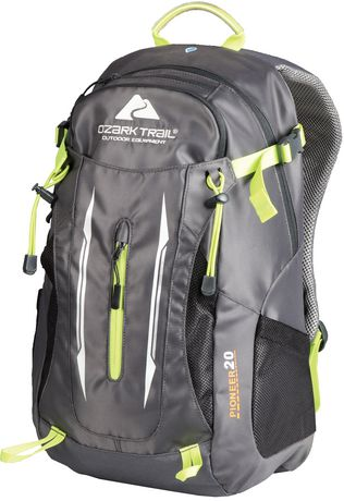 OZARK TRAIL 20L HIKING PACK - image 1 of 4