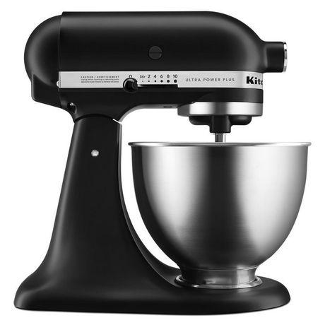 KitchenAid® Ultra Power® Plus 4.5-Quart Stand Mixer - image 1 of 2