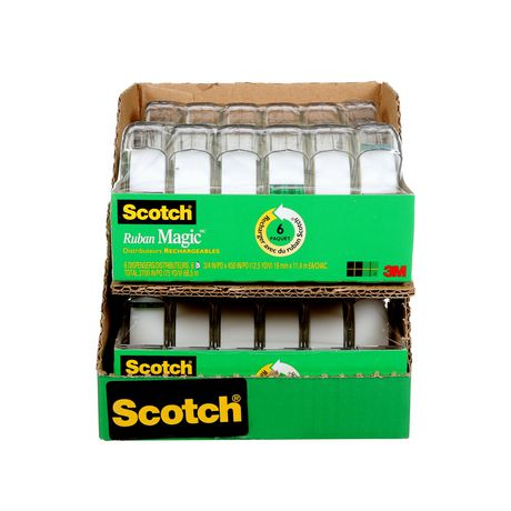 Scotch® Magic™ Tape - image 3 of 3