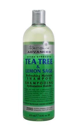 Renpure Advanced Extra Strength Tea Tree & Lemon Sage Deep ...