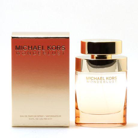Michael Kors Wonderlust Ladies - Eau De Parfum Spray 100 ml - image 1 of 1