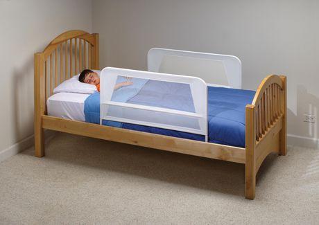 Kidco Telescopic Childrens Bed Rail Walmart Canada