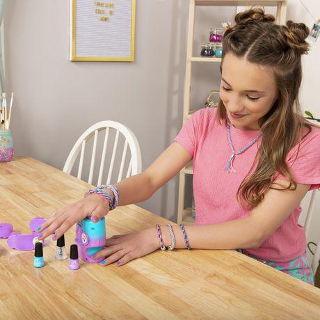 Cool Maker GO GLAM Nail Stamper Kit - image 5 of 9