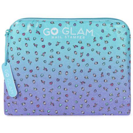 Cool Maker GO GLAM Nail Stamper Kit - image 8 of 9
