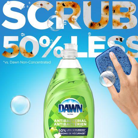 Dawn Ultra Dishwashing Liquid, Apple Blossom - image 6 of 6