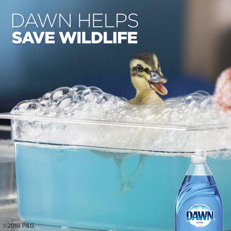 Dawn Ultra Dishwashing Liquid, Original - image 6 of 6