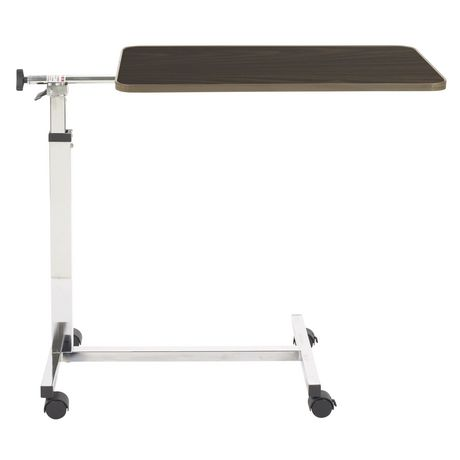 Drive Medical Tilt Top Overbed Table Walmart Canada