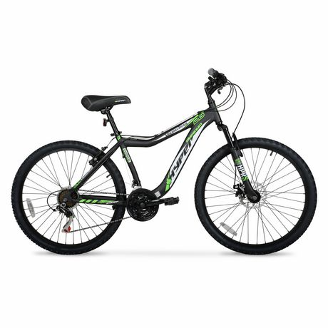 "26"" Hyper Bicycles Viking Trail Hard Tail Men's Aluminum Mountain Bike - image 1 of 6"