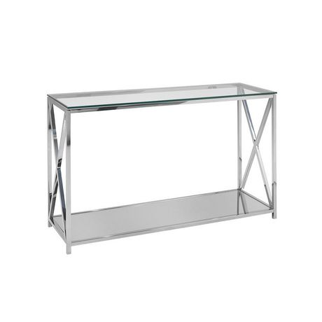 Home Gear Fay Console Table - image 1 of 1