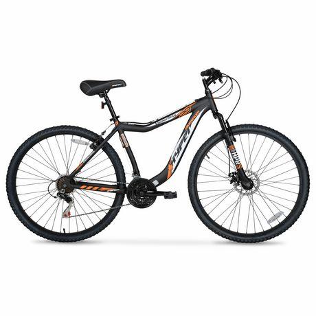 "29"" Hyper Bicycles Viking Trail Hard Tail Men's Aluminum Mountain Bike - image 1 of 6"