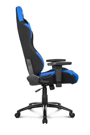 AKRacing Core Series Ex Gaming Chair, Blue/Black - image 5 of 7
