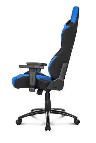 AKRacing Core Series Ex Gaming Chair, Blue/Black - image 3 of 7