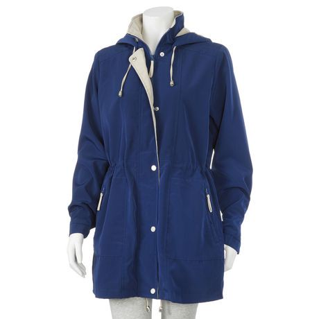George Women's Hooded Jacket | Walmart Canada