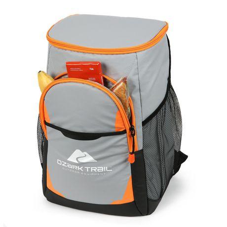Ozark Trail Backpack Cooler Walmart Canada