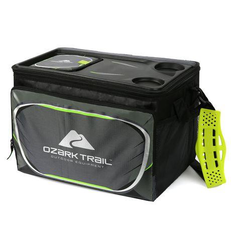 Ozark Trail 50 Can Tabletop Cooler Walmart Canada