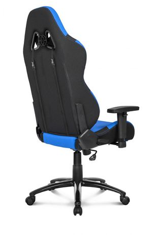 AKRacing Core Series Ex Gaming Chair, Blue/Black - image 6 of 7