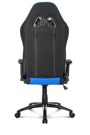 AKRacing Core Series Ex Gaming Chair, Blue/Black - image 4 of 7