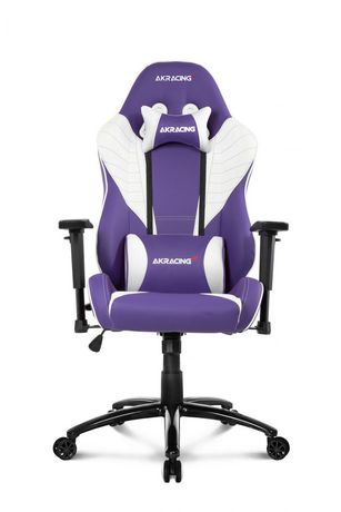 Akracing Core Series Sx Gaming Chair Lavender Walmart