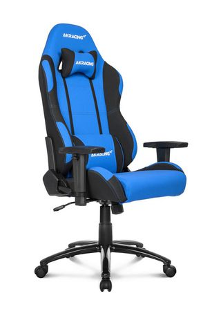 AKRacing Core Series Ex Gaming Chair, Blue/Black - image 7 of 7