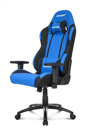 AKRacing Core Series Ex Gaming Chair, Blue/Black - image 1 of 7