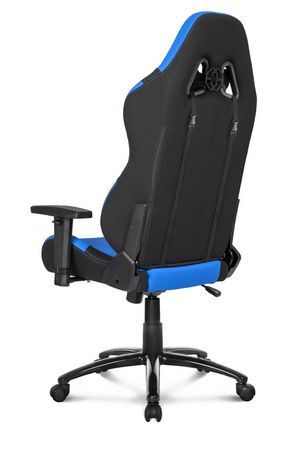 AKRacing Core Series Ex Gaming Chair, Blue/Black - image 2 of 7