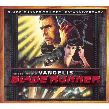bladerunner 25th anniversary