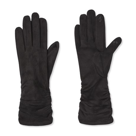 George Women's Bow Gloves - image 1 of 1