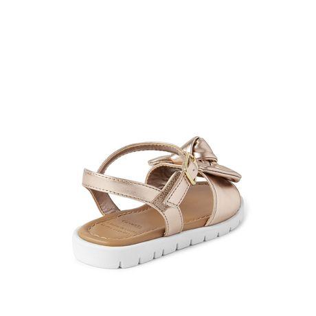 George Toddler Girls' Sandy Sandals - image 4 of 4