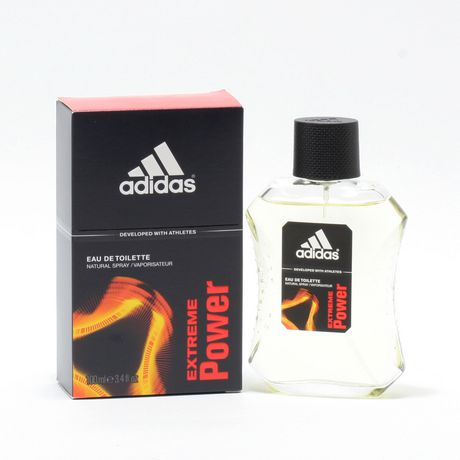 Adidas Extreme Power MEN - Eau De Toilette Spray 100 ml - image 1 of 1