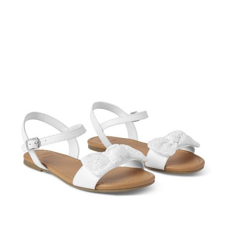 George Girls' Sandy Sandals - image 2 of 4