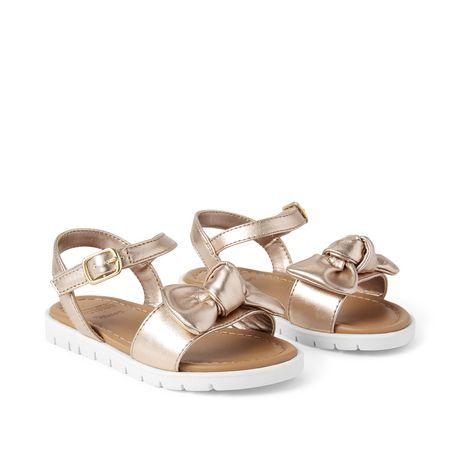George Toddler Girls' Sandy Sandals - image 2 of 4