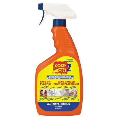 Goof Off II Remover Spray 650mL (22oz) - image 1 of 1