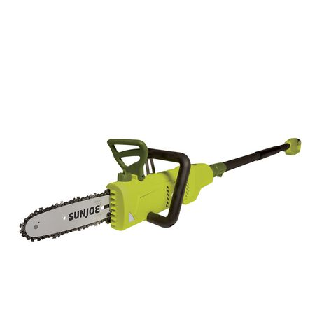 Sun Joe SWJ805E Electric Convertible Pole Chain Saw | 8 inch | 6.0 Amp - image 3 of 9