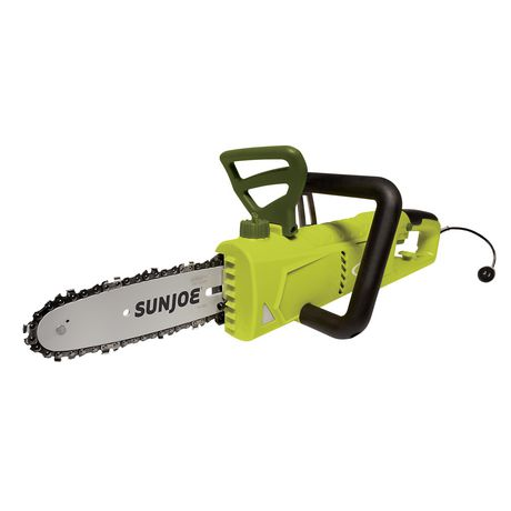 Sun Joe SWJ805E Electric Convertible Pole Chain Saw | 8 inch | 6.0 Amp - image 4 of 9