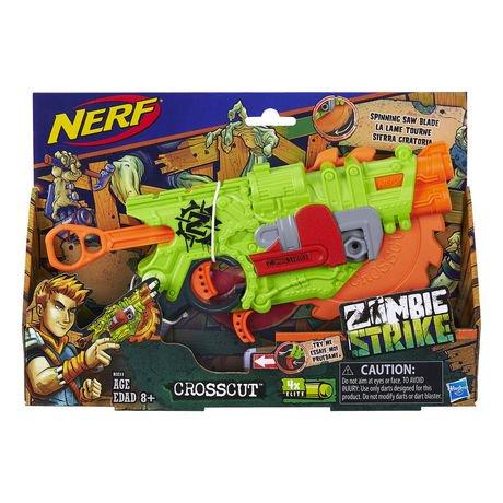 Nerf N-Strike Elite Spectre Rev-5 Blaster