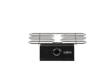 Salton Health Grill HG1764 - image 5 of 5