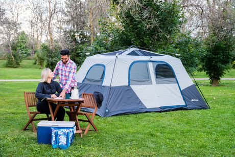 OZARK TRAIL 8PERSON INSTANT CABIN TENT - image 4 of 8