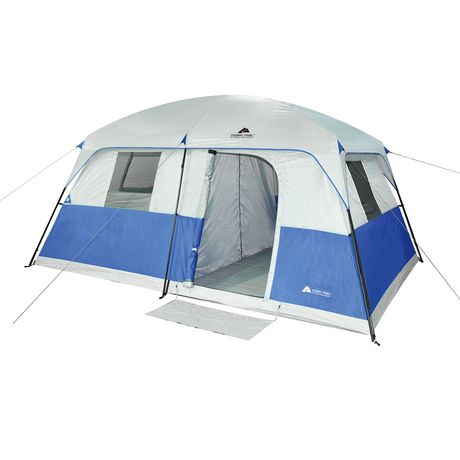 Ozark Trail 10P Family Dome Tent - image 2 of 6
