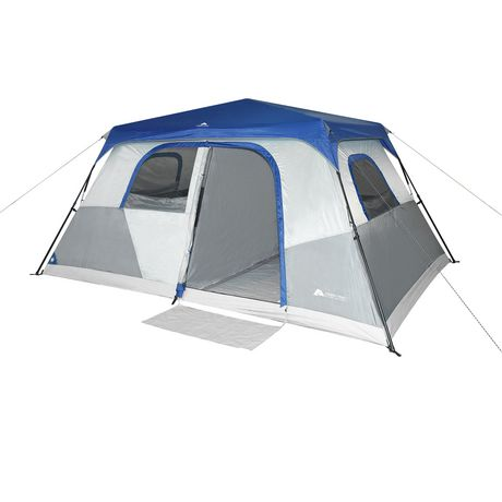 OZARK TRAIL 8PERSON INSTANT CABIN TENT - image 2 of 8