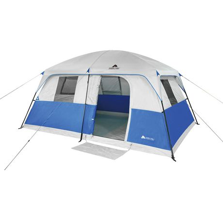 Ozark Trail 10P Family Dome Tent - image 1 of 6