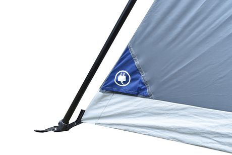 OZARK TRAIL 8PERSON INSTANT CABIN TENT - image 7 of 8