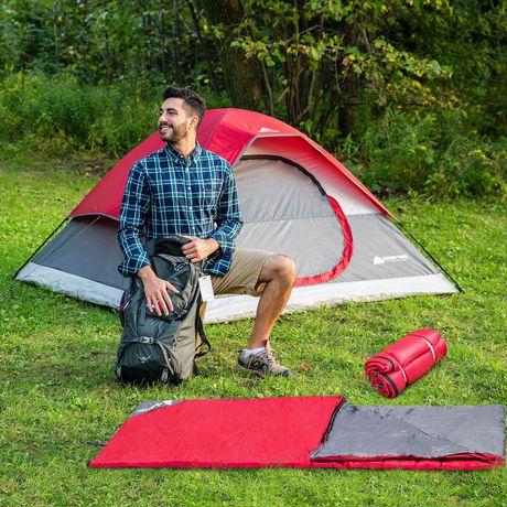 Ens. 3 pièces de camping Ozark Trail - image 1 de 2